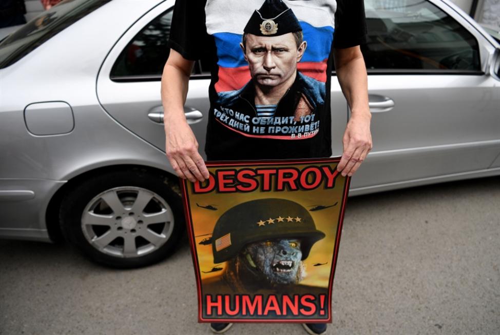 روسيا و«العدوان الثلاثي»... «إهانة» لن تمرّ!