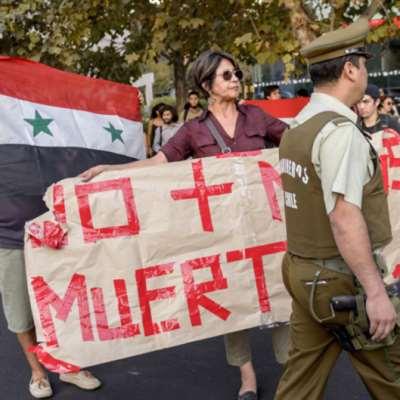 عودة إلى «جدول الأعمال» السوريّ
