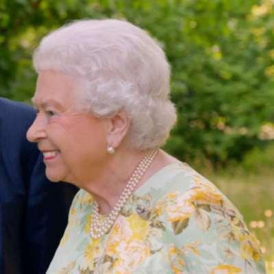 إليزابيث على ITV: مبادرة الكوكب الأخضر