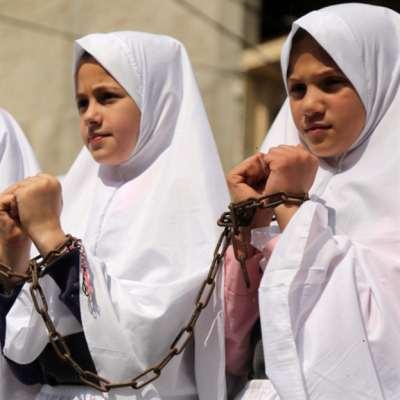 «يوم الأسير»: مليون فلسطيني مرّوا على سجون العدو
