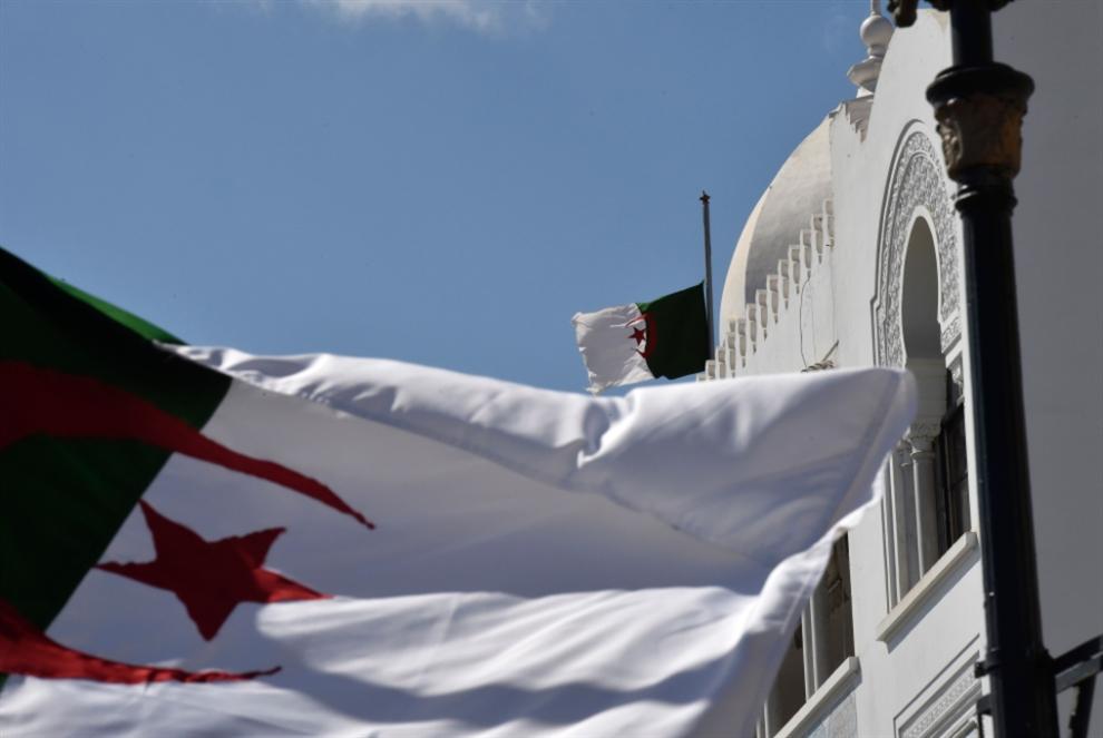 يومَ سقطت سماء الجزائر