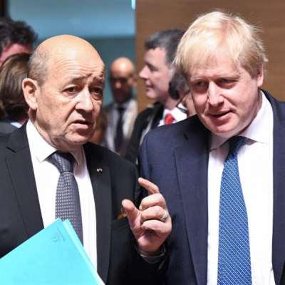 أوروبا ترفض العقوبات: كرة «النووي» في ملعب ترامب