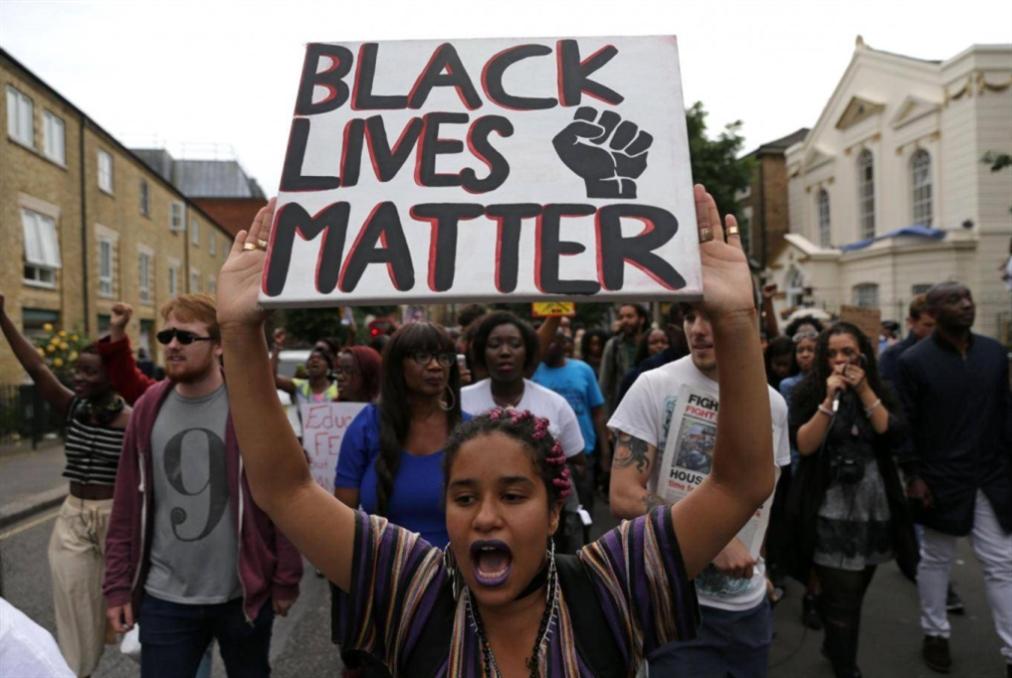 التمييز العنصري متجذّر في جهاز الشرطة الأميركية