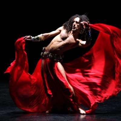 ربيع الرقص العربي يزهر في باريس