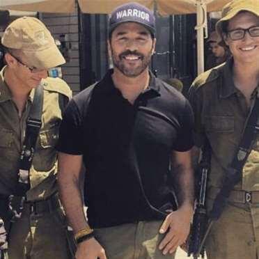 حملة المقاطعة عن جيريمي بيفين:  لا تدعوا الصهيوني يدنّس أرض لبنان