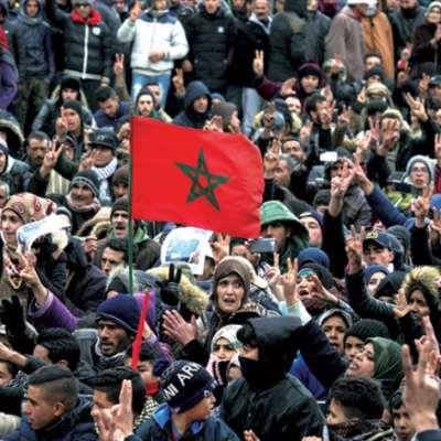 المغرب وكأس العالم