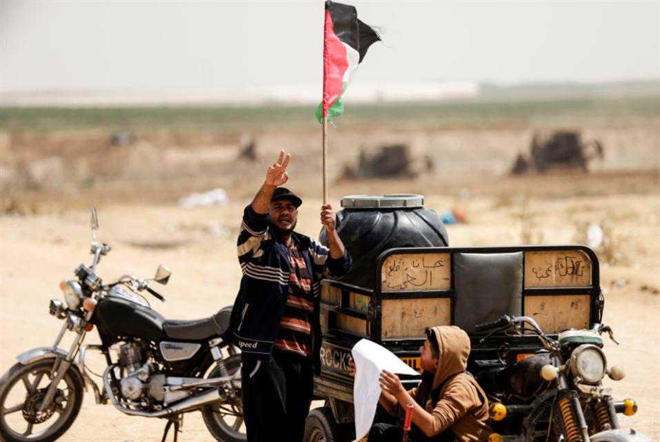 كيف يلجأ البنك الدولي لتحييد الاقتصاد الفلسطيني