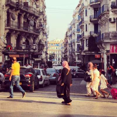 باريس وواشنطن: أطماع  بـ«رئاسيات 2019»