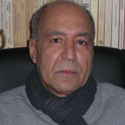 أحمد المديني في  «بلاد النون»