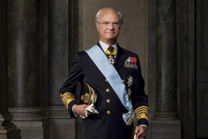 فضيحة «الأكاديمية السويدية»: الملك يتدخّل!