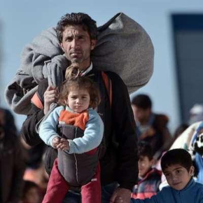 ألمانيا تستقبل 10 آلاف لاجئ