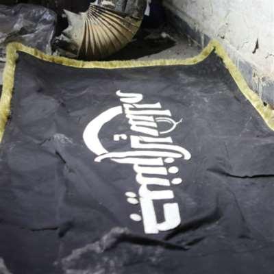 «محافظة دمشق»: إنهاء الجيوب بالاتفاق أو الحسم