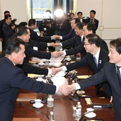 خط ساخن بين زعيمي الكوريّتين