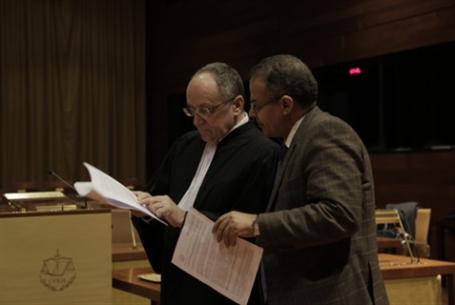 محامي «البوليساريو» في أوروبا: ليس لدى الأطراف الأخرى ما تقدمه