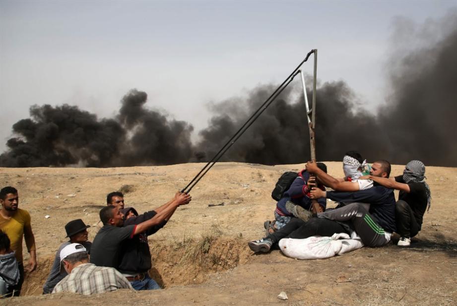 قيادة «حماس»: «القسّام» جاهزة للتدخل