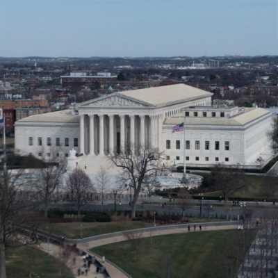 أميركا| المحكمة العليا تُسقط حكماً ضد السلطة الفلسطينية