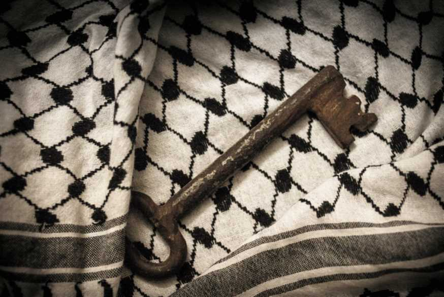 لن ننسى الزيب التي محتها «إسرائيل»