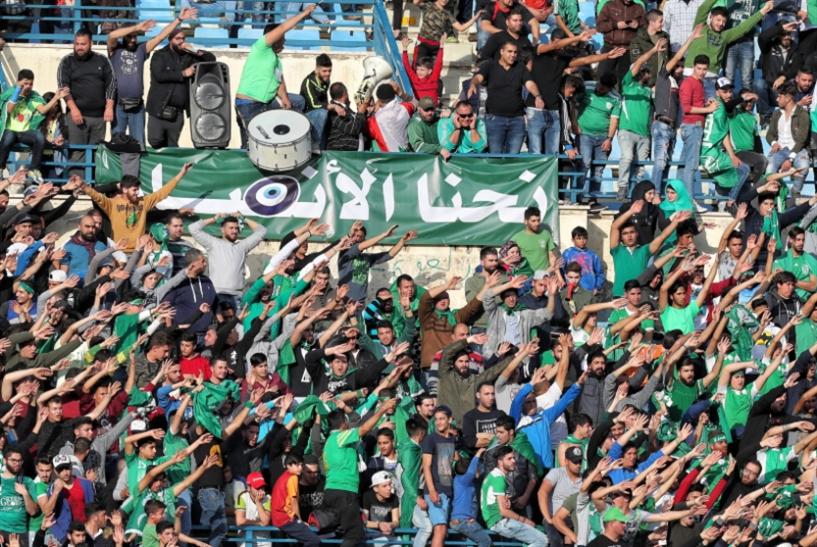 السُلطات الأردنية تفاجئ الأنصار