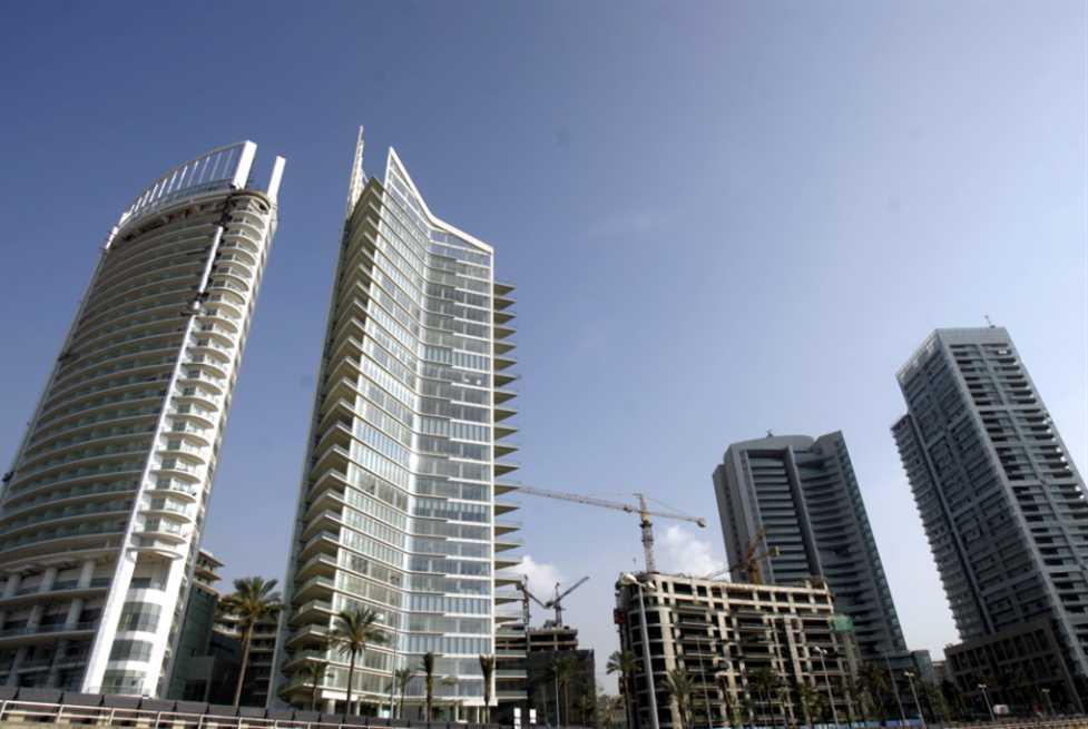 جادّة سلمان: شوارع بيروت في المزاد العلني!