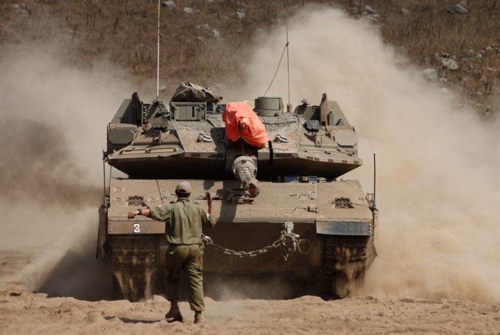 إسرائيل «تكتشف»: الغجر ليست لبنانية!
