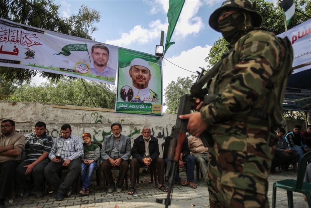 اغتيال البطش: «حماس» ستنقل المعركة إلى الخارج؟