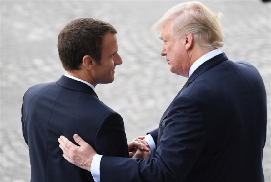 أوروبا بين ضغوط واشنطن وطهران