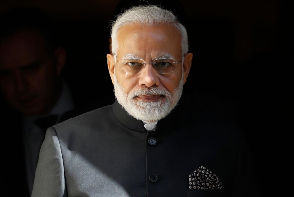 الصين والهند: قمة تعاكس توجهات ترامب؟