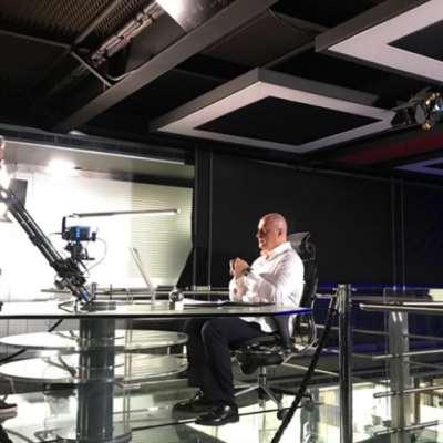مارسيل غانم: إنتظروني بعد الانتخابات