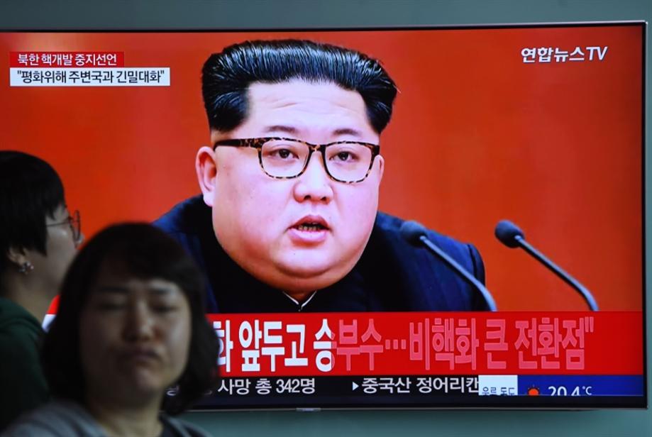 وقف الاختبارات النووية والصاروخية