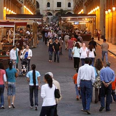 لبنان السياحي... وكذبة الـ   10,452 كلم2