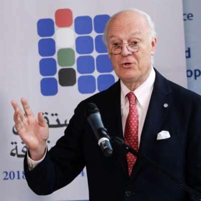 «مؤتمر مانحين» لسوريا وتهديدات إسرائيلية