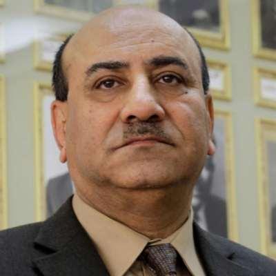 القضاء العسكري يسجن هشام جنينة