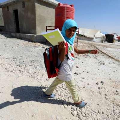 700 ألف طالب خارج مدارسهم شرق سوريا