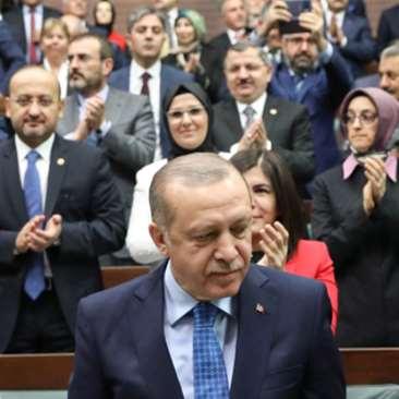 معركة الترشيحات: الاختيار بين أردوغان و«أخيه»