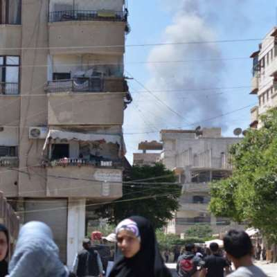 السوريون وتحديات المحافظة على السلم الأهلي
