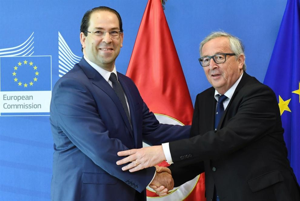 تعميق العلاقات الاقتصاديّة: اندفاع أوروبيّ وتريّث تونسيّ