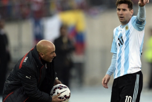 خط وسط الأرجنتين: الحلول وافرة... لكنه سامباولي!