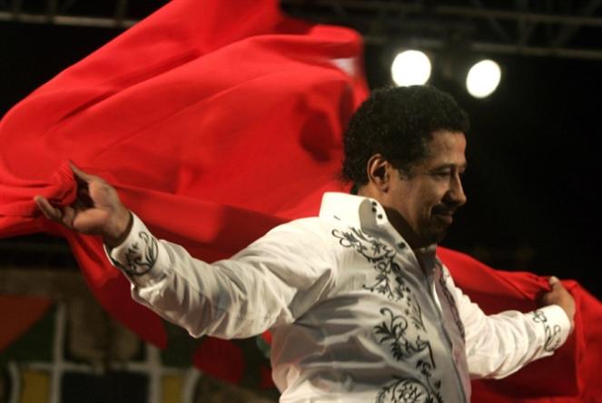 سوسيولوجيا أغاني الرّاي في الجزائر