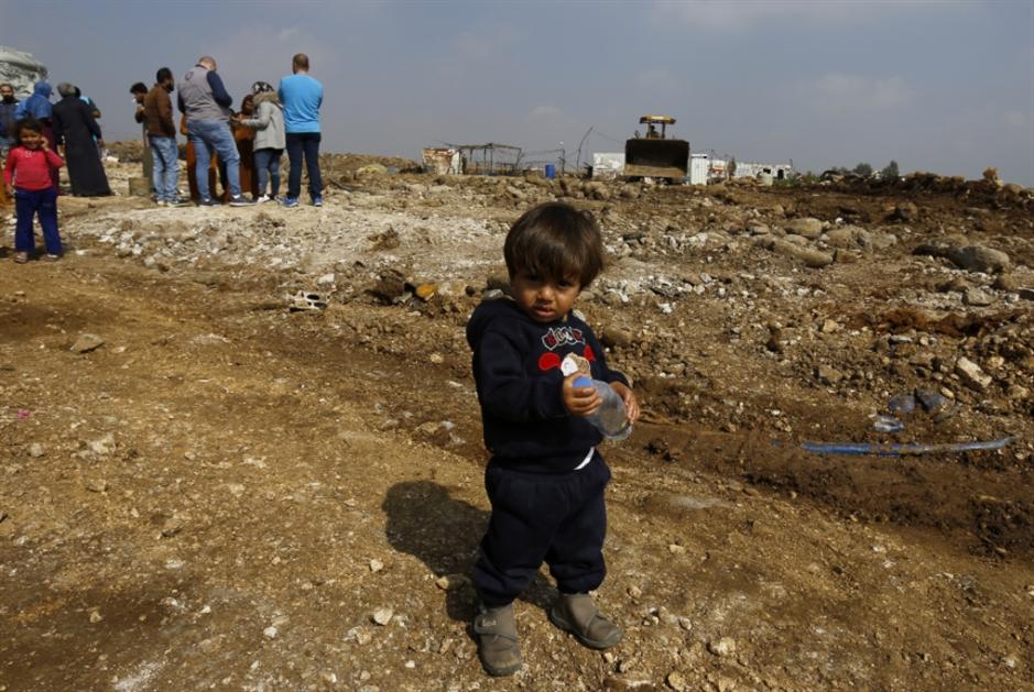لبنان والنزوح: أكثر من كلمة غداة الانتخابات
