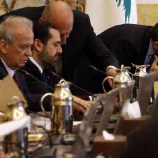لبنان ينتفض ضد بيان بروكسل:  لا للتوطين