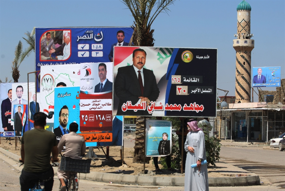 العبادي في أربيل: زيارةٌ انتخابية... فقط