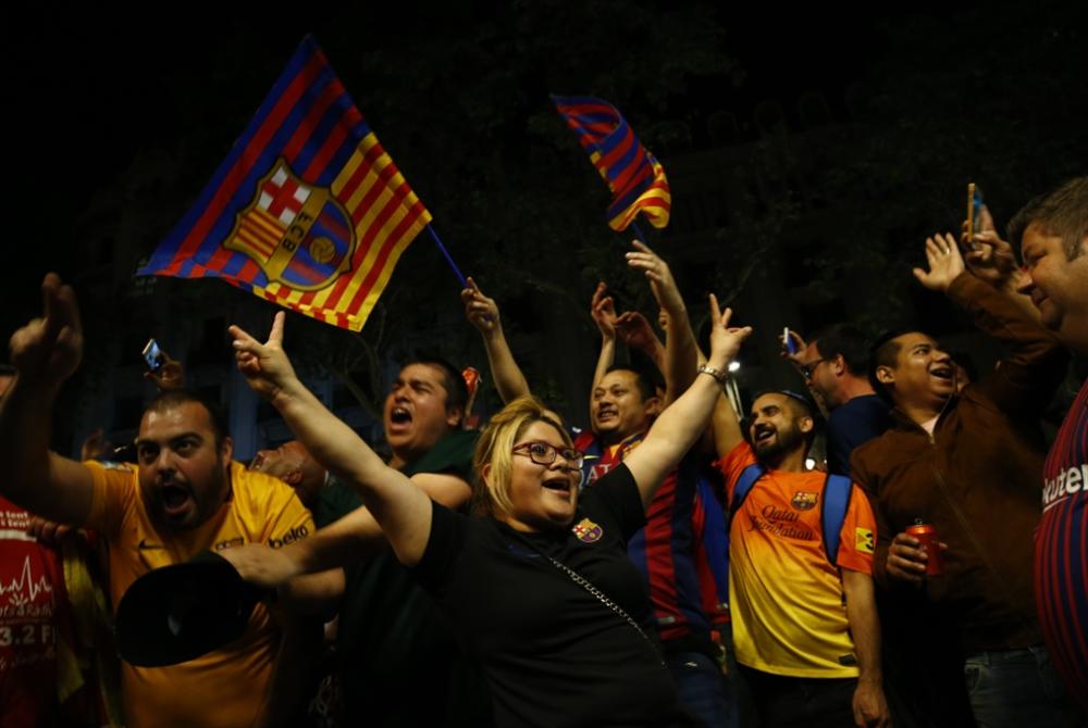 برشلونة في لاكورونيا: مباراة اللقب «التاريخي»