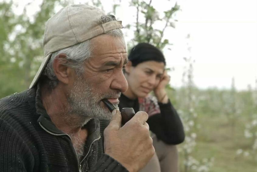 سوريا الرابح الأكبر... وإليان الراهب نجمة الوثائقي
