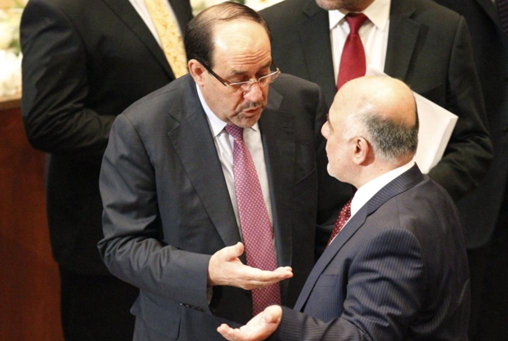 صراع العبادي ـ المالكي: آخر أيام «الدعوة» في الحكم؟