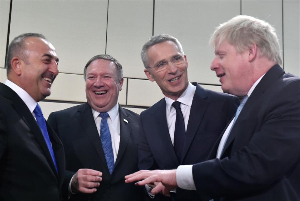 تنشيط خطوط واشنطن ــ أنقرة: «الأطلسي» يغازل تركيا