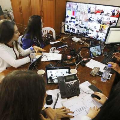 «بروفا» انتخابات المغتربين: إنجازٌ ناقصٌ
