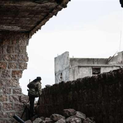 منعطف سوري