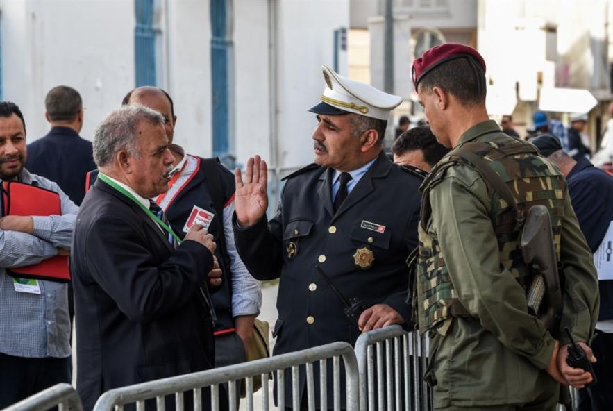 منظومة التوافق: الغرفة السوداء لحكم تونس