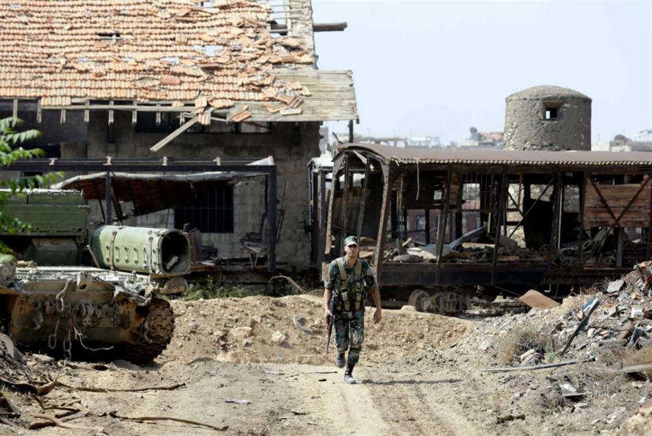 اتفاق في اليرموك يشمل كفريا والفوعة... من بوابة «اجتماع موسكو»