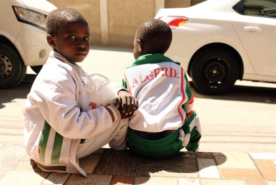 مهاجرو أفريقيا: معضلةٌ في الجزائر